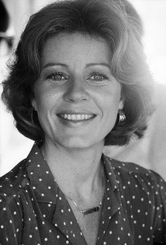 Patty Duke: Her Life In Pictures | Patty Duke in New York City in the Late 1970s | EW.com