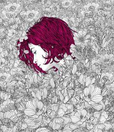 Illustration by: Pedro Tapa