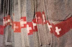 i need a Swiss Army blanket