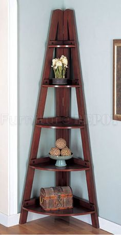 This modern looking stylish shelf id designed in a way that it will perfectly cater to your current needs of elegance and space.