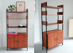 Image result for scandinavisch design boekenkast