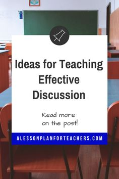 5 Tips for Teaching Effective Discussion Geography Lessons, Teaching Geography, Teaching History, Teaching Strategies, Teaching Resources, Teaching Ideas, Teacher Lesson Plans, Scavenger Hunts, High School Classroom