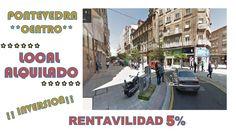 Centro Ciudad. Centro ciudad. pontevedra - pontevedra !!!inversión!!! ocasión, no te la puedes perder. se vende bajo ( calle de alta demanda) acondicionado de 230 m. alquilado a un buen cliente ( banco ), con buena rentabilidad ( 5% ). garantiza y saca rendimiento a una magnifica * * inversión * * con vistas a futuro. venta directa. #inversion , #local_en_pontevedra , #rentavilidad , #gratis. Aire acondicionado  PONTEVEDRA CENTRO ¡¡INVERSION¡¡  1.400.000 €…