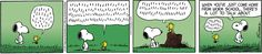 Peanuts by Charles Schulz for Feb 2, 2018 | Read Comic Strips at GoComics.com