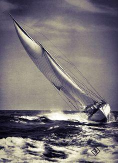 gentlemansessentials:  Sailing Gentleman's Essentials