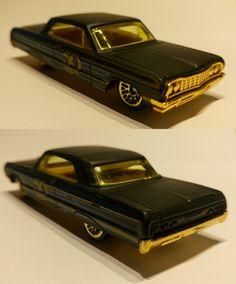 '64 Chevrolet Impala