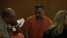 Kidnapping Suspect Charged in Federal Court | KRGV.com | CHANNEL 5 NEWS | Breaking News Breaking Stories  In the end all the kidnappers were found and arrested