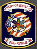 The City of Mobile Fire-Rescue Department > Divisions > Fire Explorers