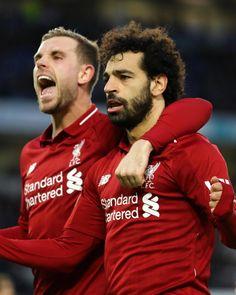 That Man Mo... AGAIN 🔥🔥🔥 #LFC #LiverpoolFC #BHALIV #PremierLeague #Salah Liverpool Football Club, Liverpool Fc, Uefa League, Liverpool You'll Never Walk Alone, Football Players, Premier League, Soccer, Mohamed Salah, Sports