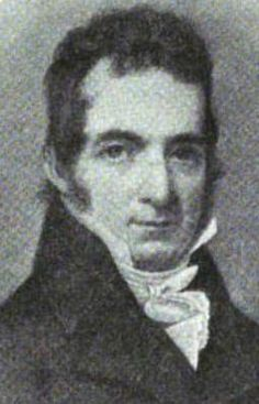 Rufus Easton (1774 - 1834) - Find A Grave Photos.  Founder of Alton, IL.