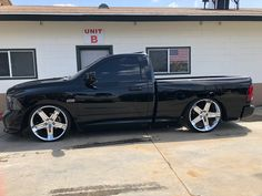 Paint correction all done ✅ Customised Trucks, Custom Chevy Trucks, Classic Chevy Trucks, Ram Trucks, Dodge Trucks, Single Cab Trucks, Dropped Trucks, Dodge 1500, Sport Truck