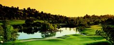 Coyote Hills Golf Course - Fullerton, CA