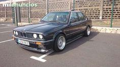 BMW - E30 320 - foto 4