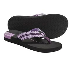 e1f7166957167 The North Face Wohelo Sandals - Flip-Flops (For Women)