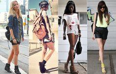 #Fashion #Street
