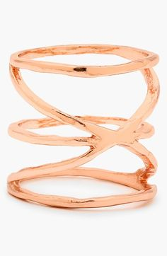 Size 7!  gorjana 'Isla' Ring available at #Nordstrom
