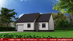15-1037 - JG Dessin Architectural - Pers Avant pour Permis de construire pour une petite maison de 75 m² à THIENNES (59189) entre Hazebrouck et Béthune dans le Nord – Pas De Calais (59 - 62) - www.prestationsdao.fr
