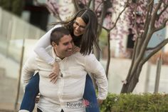 Preboda de una pareja divertida y enamorada - Ricardo Coral Photography Coral, Couple Photos, Couples, Daytime Wedding, Hilarious, Couple Shots, Couple, Couple Pics
