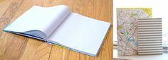 Como Codex Encadernação, Encadernação de Livros de capa dura, e Fazendo Livro