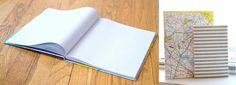 how to codex book binding, hardback book binding, and book making