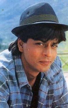 Shah Rukh Khan - DDLJ (1995)