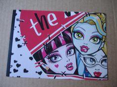 New 2013 Monster High PANINI sticker #148