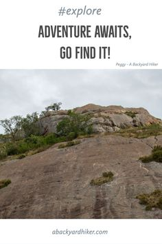 Life Is Adventure, 6 ways to add some Adventure to your life! ~ A Backyard Hiker