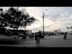 Stealth Electric Bikes Bomber and Hurricane riding in Phoenix AZ
