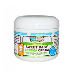 Trukid Super Eczema Cream Hassas Cilt Bakım Kremi
