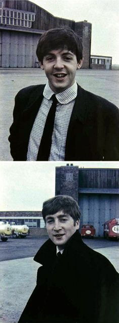 Paul & John....my two favs