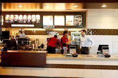 Un choque de generaciones en McDonald's