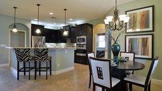 kitchen bar dr horton home interior design inspiration. Black Bedroom Furniture Sets. Home Design Ideas