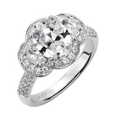 Find Your Engagement Ring at Carter's Diamonds | Carter's Diamonds & Fine Jewelers