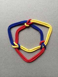 Start of a new project Knot Theory.