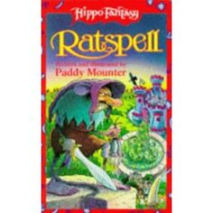 Favourite book as a kid.