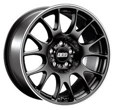 BBS CH  SATIN BLACK WITH STAINLESS RIM alloy wheels #alloy #wheels #BBS # CH  http://www.turrifftyres.co.uk/media/images/alloy_wheels/BBS/BBS_CH_Satin_Black_with_Stainless_Rim.jpg