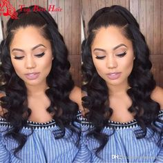 Glueless Lace Wig Body Wave Unprocessed Full Lace Brazilian Body Wave Wig Grade 7A Unprocessed Hair Virgin Lace Front Wigs For White Women Lace front Wigs for White Women Brazilian Body Wave Wig Glueless Lace Wig Body Wave Online with $468.75/Piece on Topbeststore's Store | DHgate.com