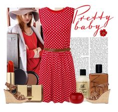 Untitled #477 by littlelaura on Polyvore featuring polyvore, fashion, style, Soda, ASOS, Laura Mercier, Lancôme, NARS Cosmetics, Bumble and bumble, Tarina Tarantino and clothing
