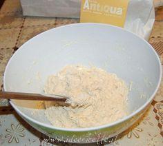 Ricetta Pane senza impasto - No knead bread No Knead Bread, Russell Hobbs, Biscotti, Guacamole, Cooker, Grains, Ethnic Recipes, Desserts, Panini