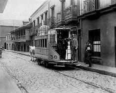 Calle Serrano (1898)