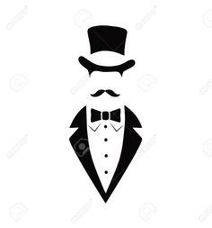 28401203-icon-of-the-gentleman-Stock-Vector-gentleman.jpg (1210×1300)