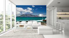 City Wallpaper Smart Art www.smartart.co.za