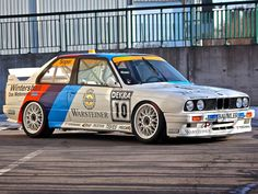 Oh hey look! I'm a BMW fanboy! I post 99% E30s and the rest is M5 E28s. With all due respect, I think that people overrates BMWs. Said by a BMW owner.