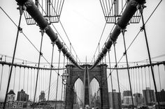 Check out Brooklyn Bridge by radredcreative on Creative Market