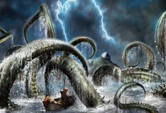 Escape From Cracken Nest by Cold-Tommy-Gin on DeviantArt