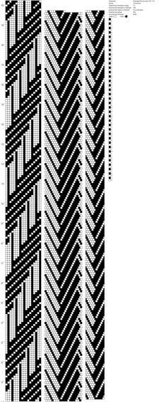Жаккард Елочка верт 3в1 18 1 http://crochetbeadpaint.info/raports/1490295