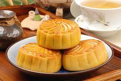 Pastel de Luna Chino Te enseñamos a cocinar recetas fáciles cómo la receta de Pastel de Luna Chino y muchas otras recetas de cocina.
