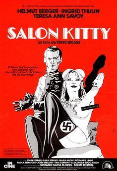 Salon Kitty 1976 Tinto Brass Filmi HD Türkçe İzle #tintobrass #hdeniyifilmler #sinema #film #fashion #vizyon #kino #love #erotic #drama #war #online #movies