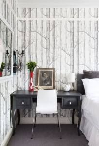 Wallpaper Woods by Cole & Son