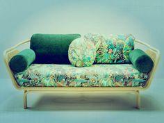 Studio Studio, Decoration, Love Seat, Couch, Furniture, Home Decor, Home, Welcome, Joy